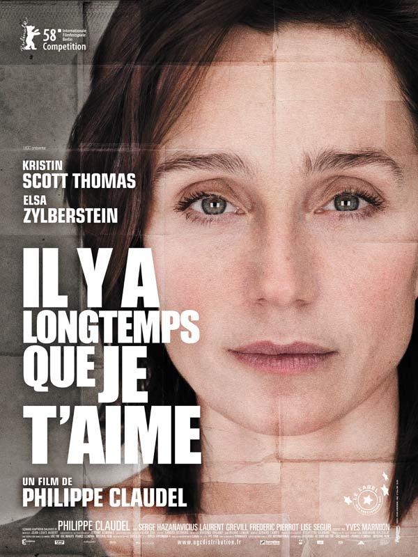 Kristin Scott Thomas. Thierry Valletoux / UGC