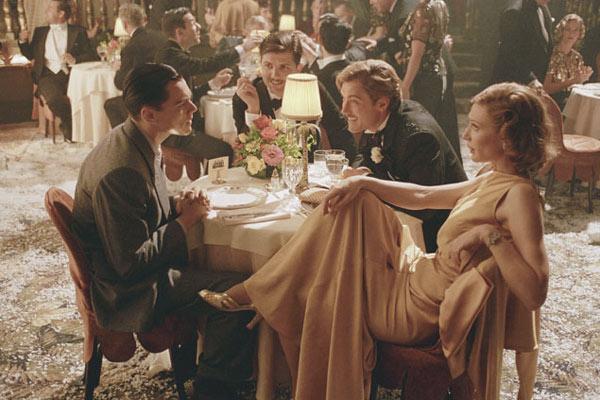Leonardo DiCaprio, Jude Law et Cate Blanchett. TFM Distribution