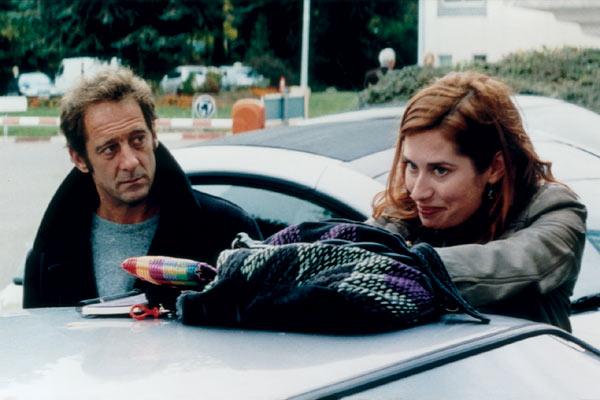 Vincent Lindon et Emmanuelle Devos. StudioCanal