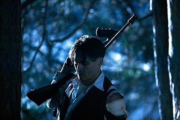 Johnny Depp. Universal Pictures International France