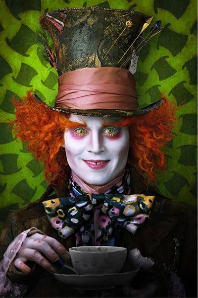 Johnny Depp. Walt Disney Studios Motion Pictures France