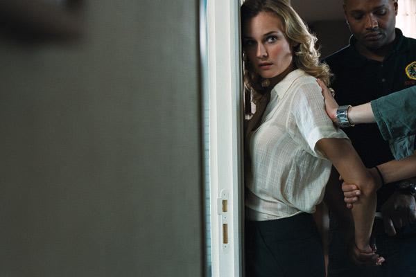 Diane Kruger. Jean-Marie Leroy