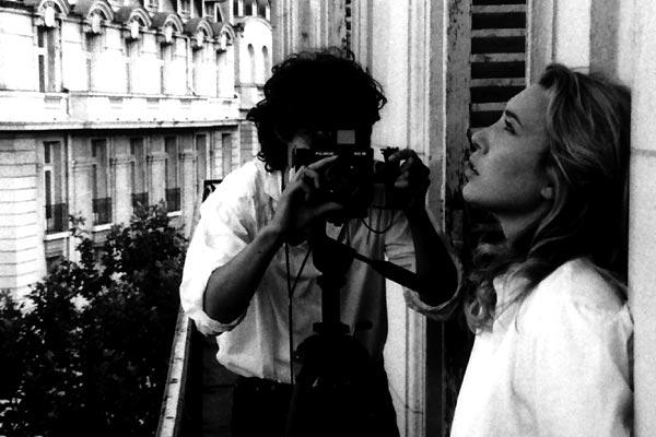 Louis Garrel et Laura Smet. Les Films du Losange
