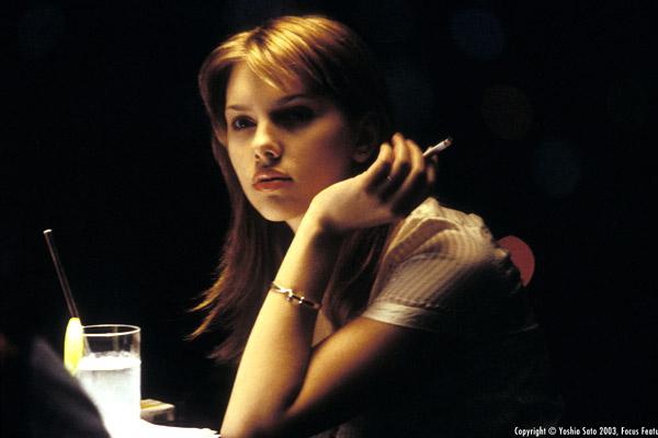 Scarlett Johansson. Focus Features