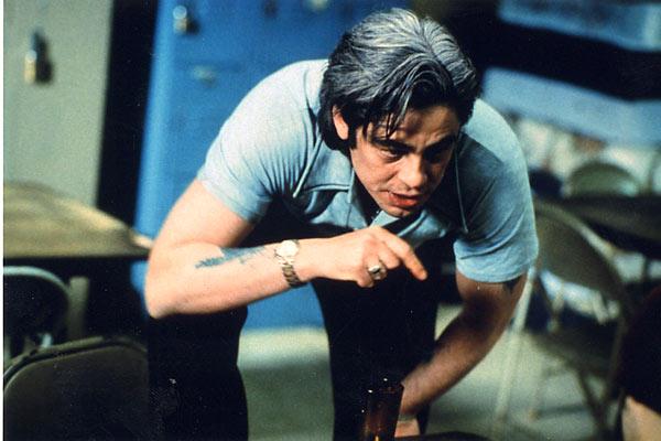 Benicio Del Toro. ARP Sélection