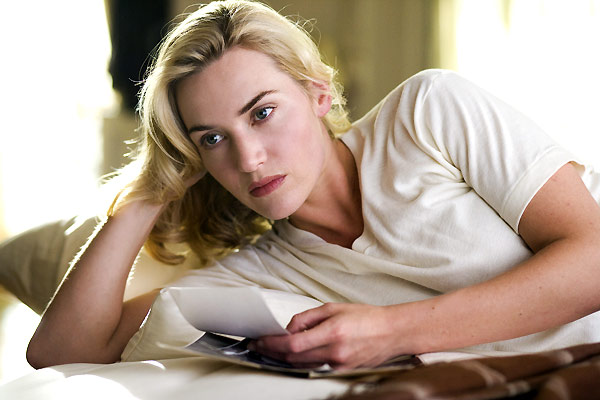 Kate Winslet. DreamWorks Pictures