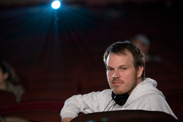 Marc Webb. Twentieth Century Fox France