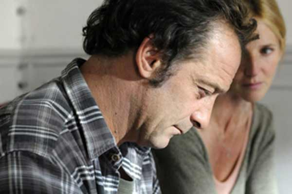 Vincent Lindon et Sandrine Kiberlain. TS Productions / Michaël Crotto