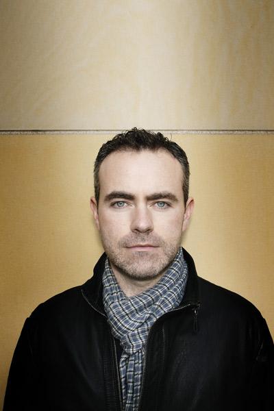 Le réalisateur John Crowley. Pyramide Distribution