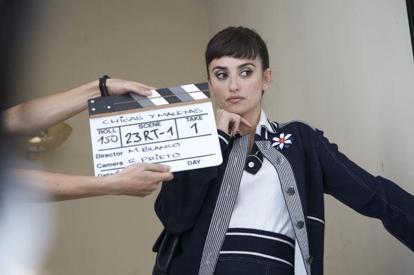 Penélope Cruz. Sony Pictures Classics