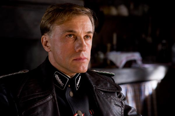 Christoph Waltz. Universal Pictures International France