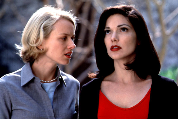 Naomi Watts et Laura Harring. Bac Films