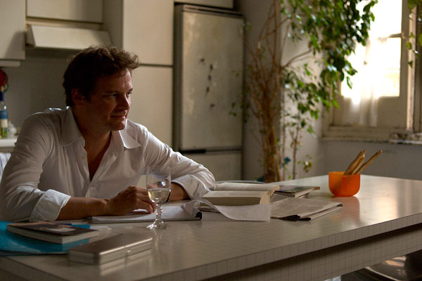 Colin Firth. Diaphana Films