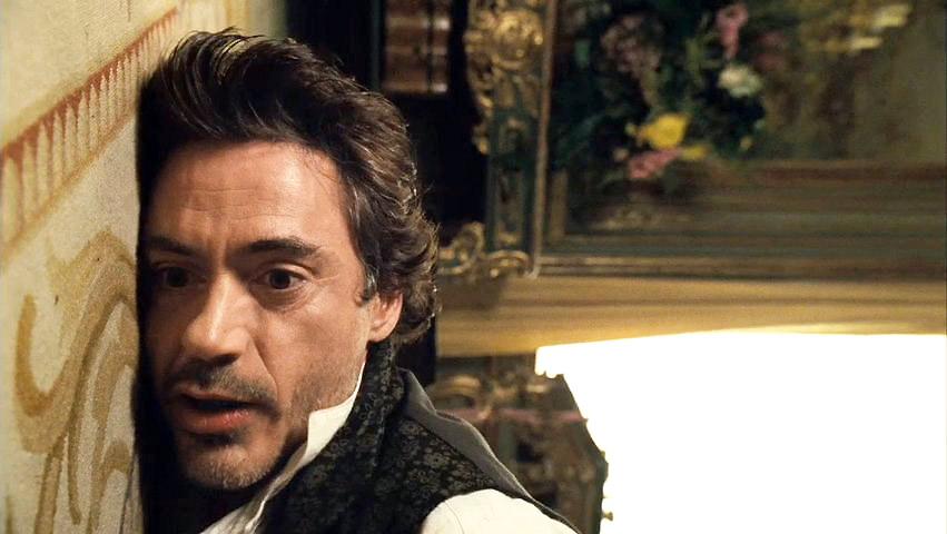 Robert Downey Jr.. Warner Bros. France