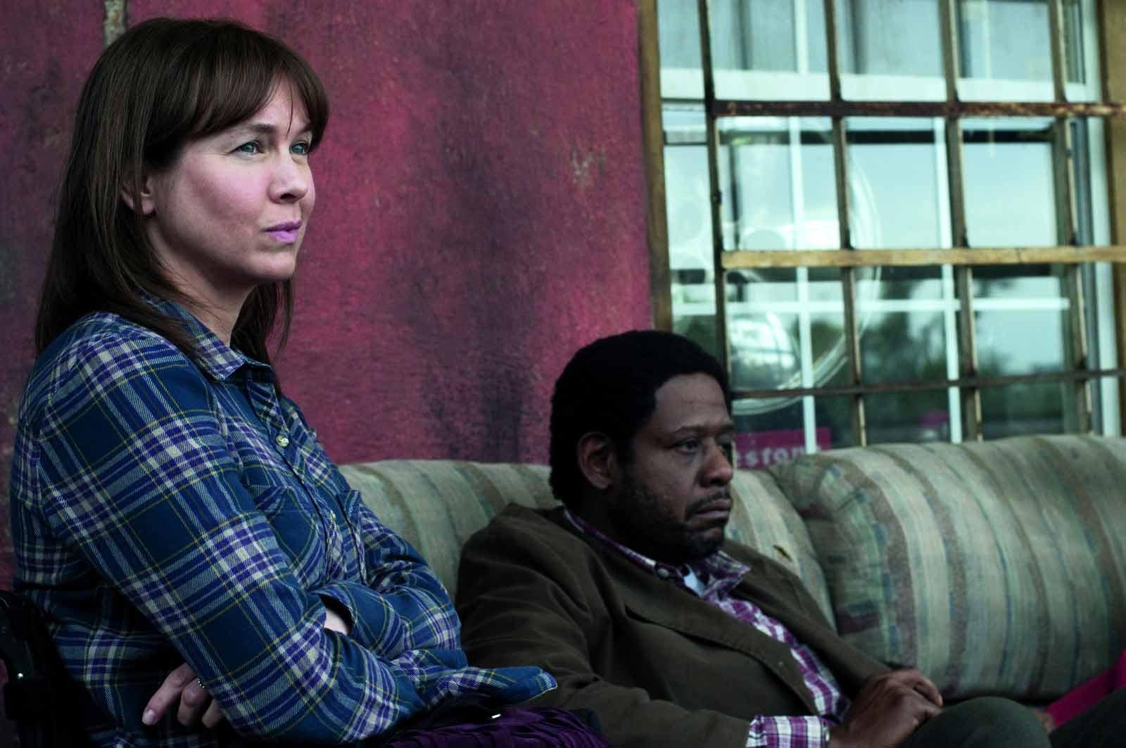 Forest Whitaker et Renée Zellweger. Légende Films
