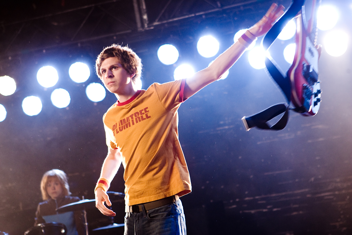 Michael Cera. Universal Pictures International France
