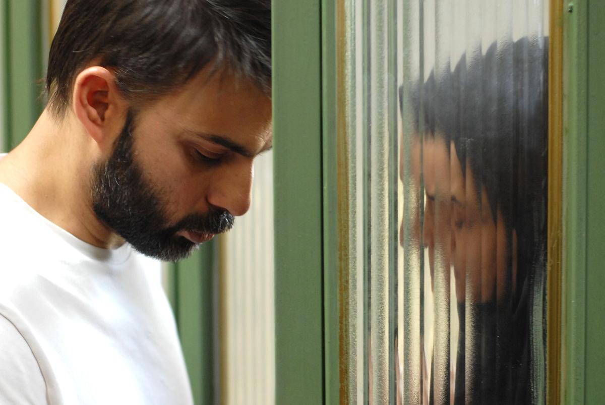 Peyman Moadi. Memento Films Distribution