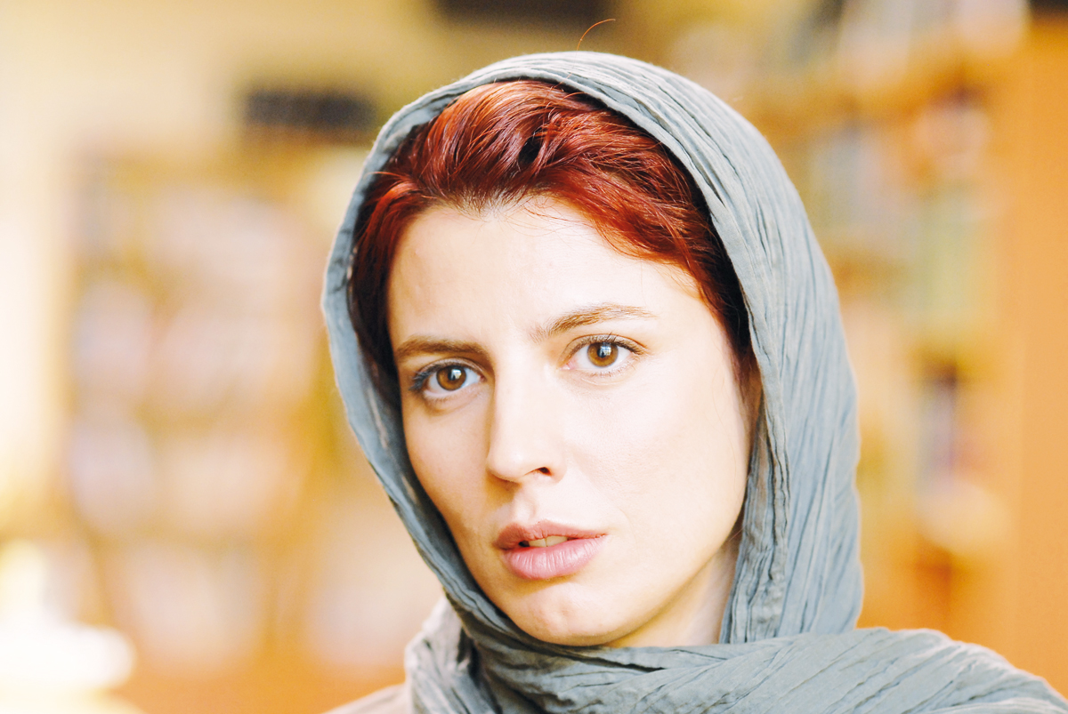 Leila Hatami. Memento Films Distribution