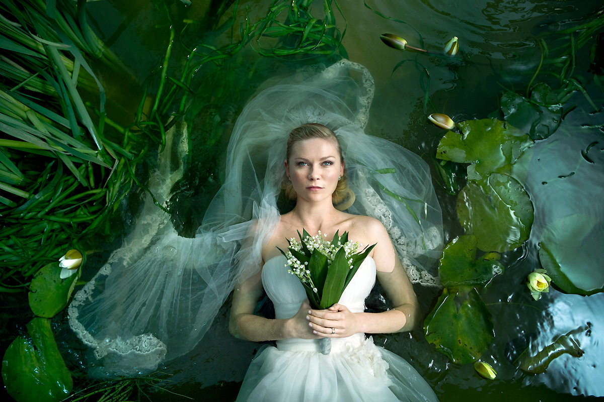 Kirsten Dunst. Les Films du Losange