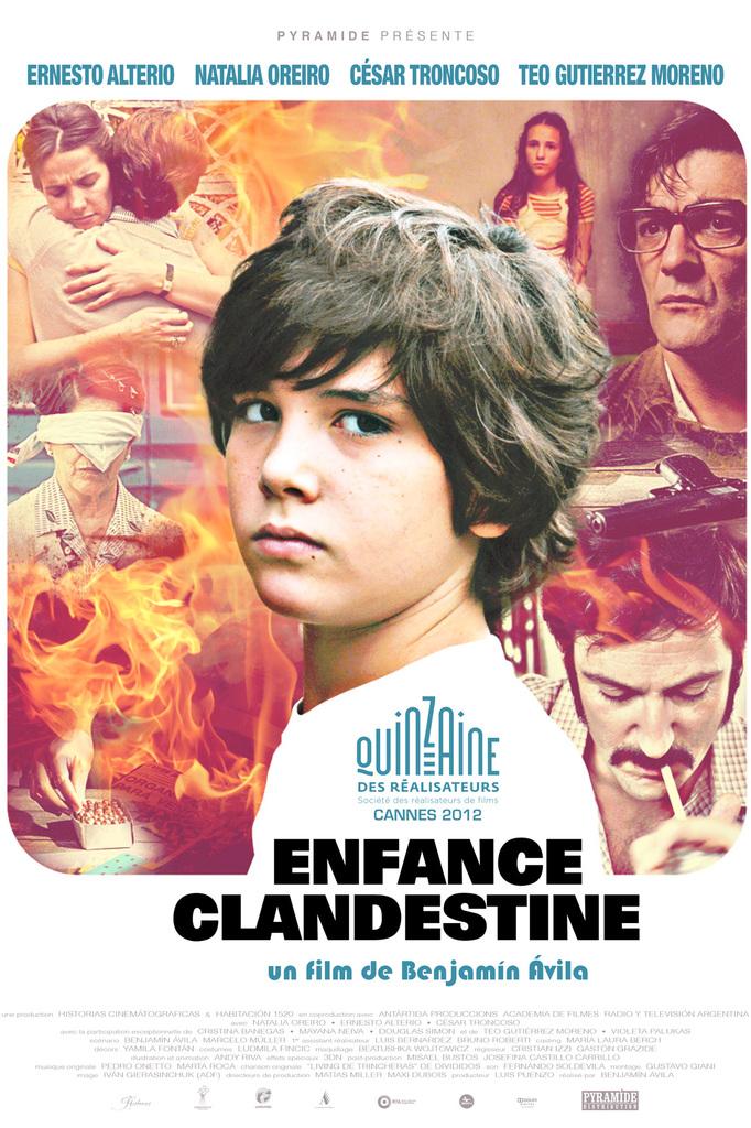 Enfance Clandestine