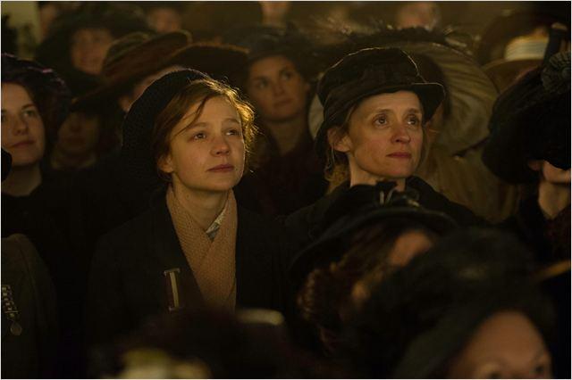 suffragettes 2